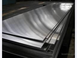 Лист плоский алюминиевый АМГ5м 6, 0х1200х3000