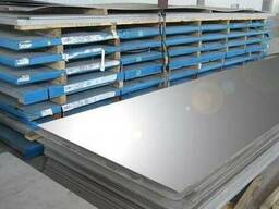 Алюминиевый лист (АД31, АД0, АМГ5, Д16Т) опт и розница