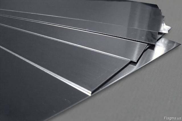 Лист алюминиевый 3000х1200х1мм. 4 шт.