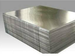 Алюминиевый лист АМцМ 10, 0*1500*3000