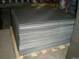 Свинец лист 10, 01000х2000 114 кг