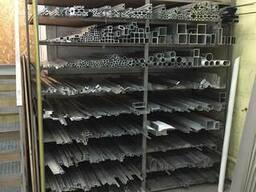 Алюминиевый лист до 6 мм , обрезки , небольшие новые размеры - фото 8
