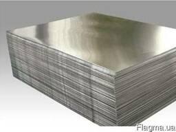 Плита алюминиевая Д16 10х1200х3000 цена, купить, гост