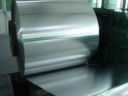 Алюминиевый лист гладкий 0,8x1000x2000