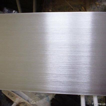 Алюминиевый лист гладкий 2x1250x2500 АДО