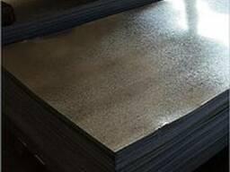 Алюминиевый лист гладкий 5x1000x2000 АМг3