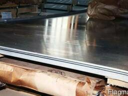 Алюминий листД16АМ 3, 0*1500*4000 купить