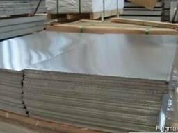 Алюминиевый лист гладкий, алюминий купить, цена, гост, амг3