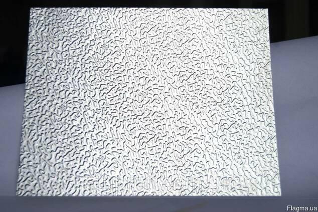Алюминиевый лист Апельсиновая корка 0,6x1000x2000 ГОСТ
