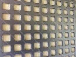Перфолист квадрат 10 шаг 15 1, 5х1250х2500 недорого
