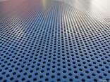 Перфорированный лист, алюминий, PH RV5-8/2/1000X2000 мм - фото 1