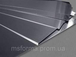 Плита алюминиевая 2024Т351 (Д16Т) 100x1520x3020мм