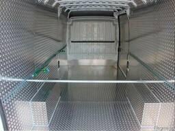 Алюминиевый лист рифлений Квинтет 1x1000x2000 мм.