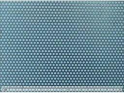 Алюминиевый перфорированный лист 3-5/1/1000x2000