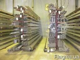 Алюминиевый профиль 40х30х3 АД31 Гост Доставка