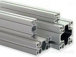 Алюминиевый профиль ГОСТ 22233-93 марка сплаву АД31, АД0. ..