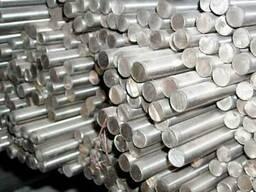 Алюминиевый прут Д16*170