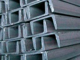 Алюминиевый швеллер 20х20х1,5мм АД31 Т5, АД0