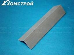 Алюминиевый уголок 20х20х1,5 анодированный
