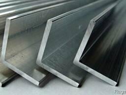 Алюминиевый уголок АД31Т1 15х15х1,5