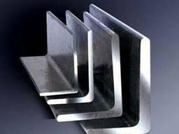 Алюминиевый уголок разнополый