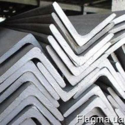 Алюминиевый уголок в наличии на складе ГОСТ