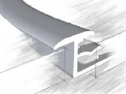 Алюминиевый Z-образный профиль для плитки