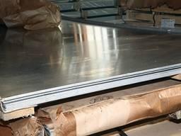Алюминиевые листы Д1АТ, Д16АТ, АМг2, АМг3, АД0 А