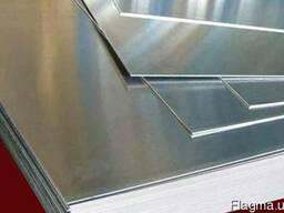 Алюминиевые листы, плиты АМГ5М морское исполнение аналог5083