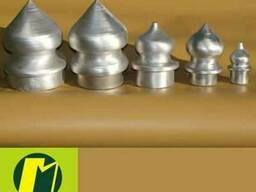 Алюминиевые наконечники