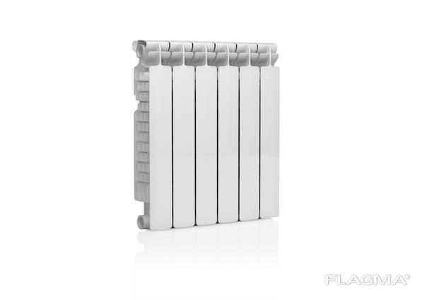 Алюминиевые радиаторы Calidor Super