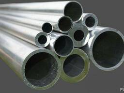 Алюминиевая труба 8х1, 0