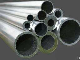 Титановая труба 108*14 ВТ1-0