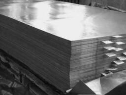 Алюминивый лист АМГ5М 10*1500*4000