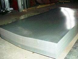 Алюминивый лист АМГ5М 3, 0*1500*3000