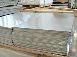 Алюминивый лист АМГ5М 3, 0*1500*4000