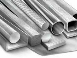 Лента алюминиевая 0,05х500, лента А5М, лента 0,05мм