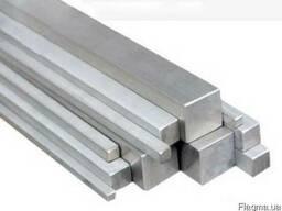 Алюминий квадрат АД31/6060