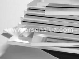 Алюминиевые ленты, фольга, плиты (алюминий прокат)
