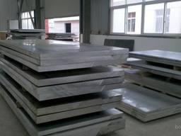 Алюминивая плита лист 60x1270x2520 (2017A;T451)