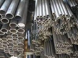 Алюминиевая труба круглая 12х2,5 - БП