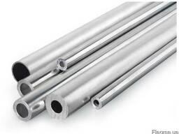 Алюминиевая труба 52х3, 5 Д16Т купить гост цена