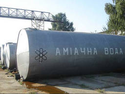 Аміачна вода (Аммиачная вода) N20-22%/Аміак водний технічний