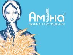 Амина. Агро-Юг-Сервис. Мука пшеничная первого сорта оптом