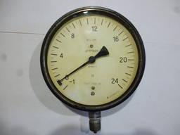 Амміачний манометр АМВУ-1