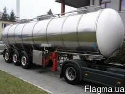 Аммиак жидкий (безводный) 82% гарантия качества урожая