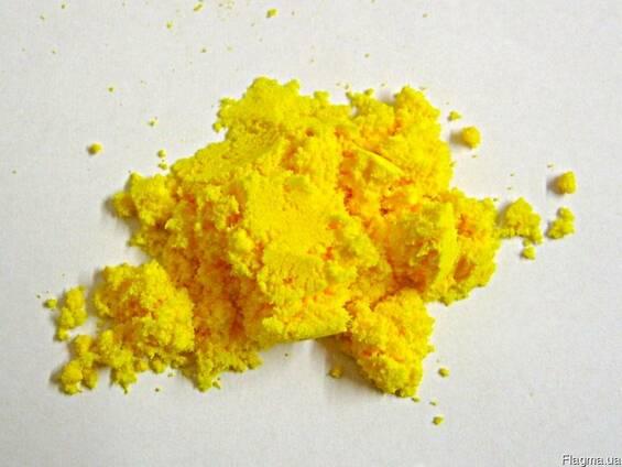 Аммоний-церий (IV) азотнокислый ч