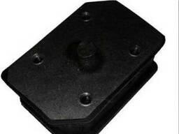 Амортизатор 240-1001025 опоры двигателя (подушка)
