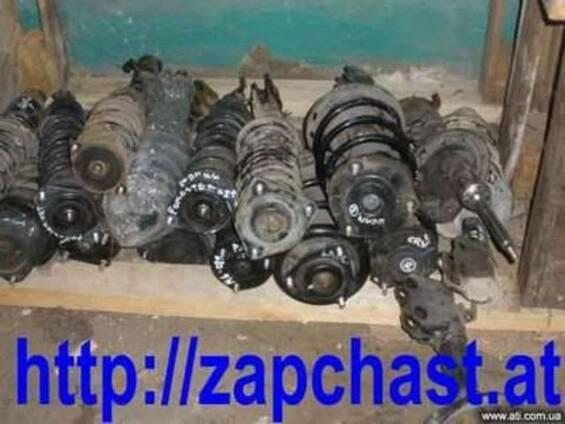 Амортизатор передний задний (б/у) Mazda 2, 3, 6, CX-7, СХ-9