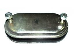 Амортизатор платформы кузова КАМАЗ